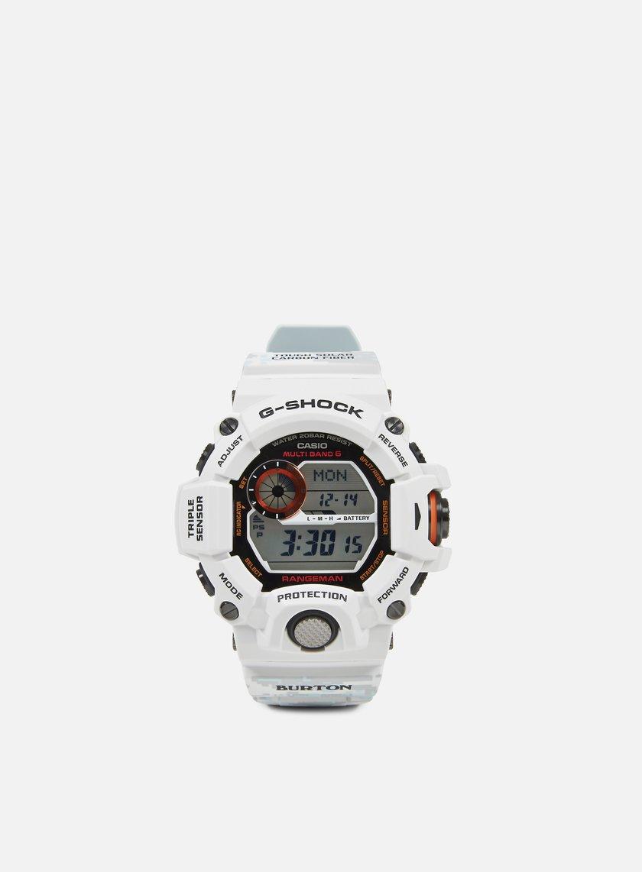 Casio G-Shock - GW-9400BTJ-8ER