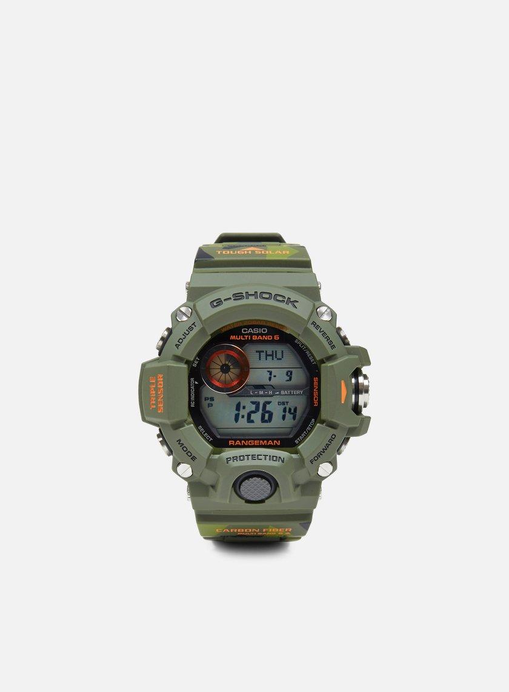 Casio G-Shock - GW-9400CMJ-3ER