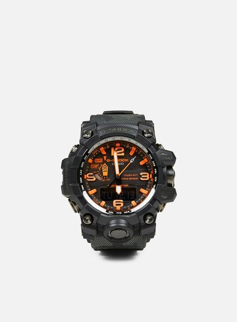 Casio G-Shock GWG-1000MH-1AER