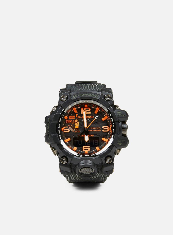 Casio G-Shock - GWG-1000MH-1AER