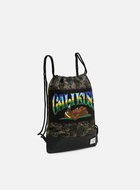 Sale Outlet Backpacks Cayler & Sons Kushstock Gymbag