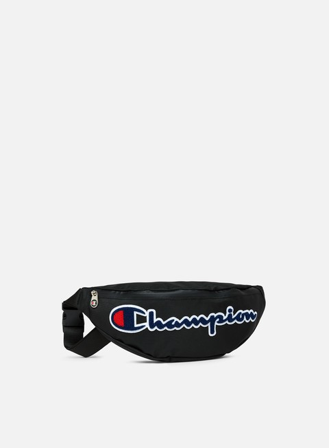 Waist bag Champion Chenille Logo Belt Bag