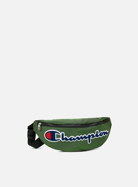 Marsupi Champion Chenille Logo Belt Bag