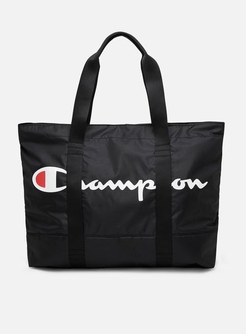Champion Large Shoulder Bag