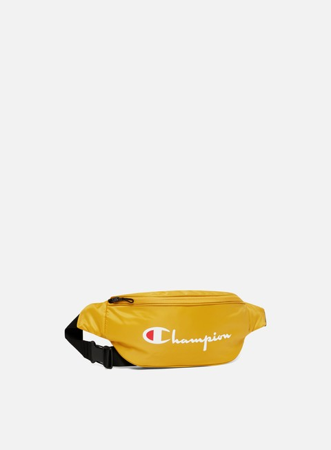 Outlet e Saldi Marsupi Champion Logo Belt Bag