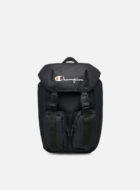 Backpacks Champion Script Logo Backpack