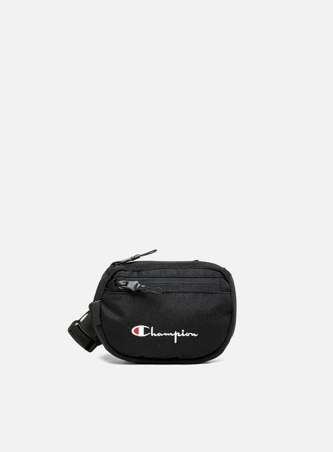 Champion Script Logo Belt Bag
