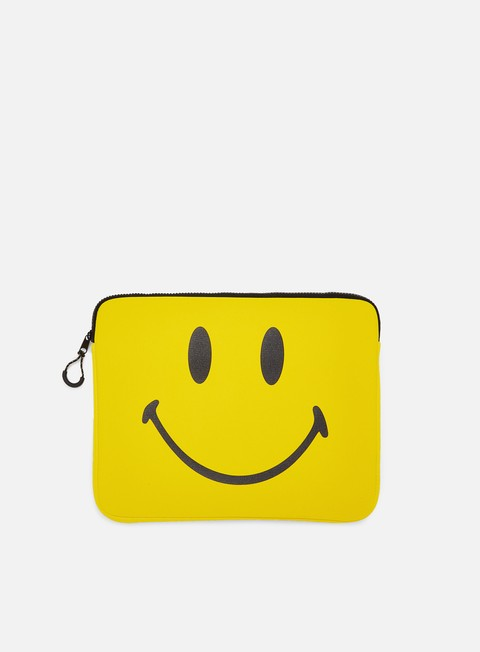 Chinatown Market Smiley 13 Laptop Case