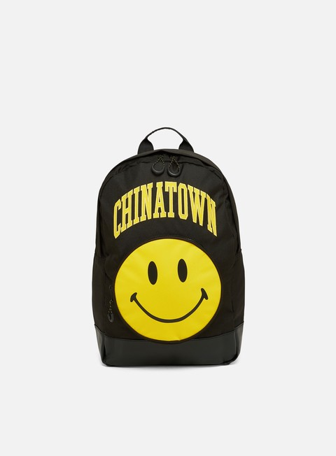 Backpacks Chinatown Market Smiley Backpack