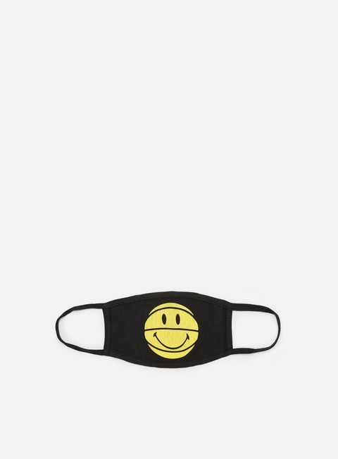 Accessori Vari Chinatown Market Smiley Basketball Face Mask