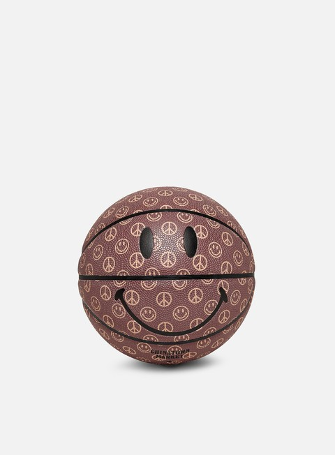 Various Accessories Chinatown Market Smiley Cabana Basketball