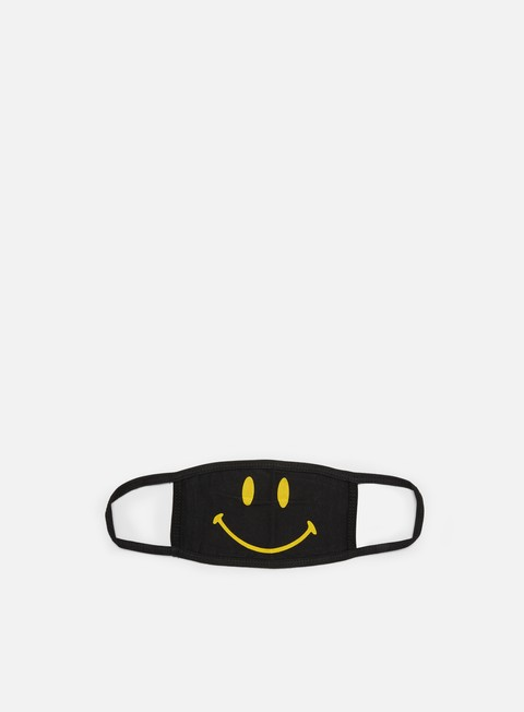 Accessori Vari Chinatown Market Smiley Face Mask