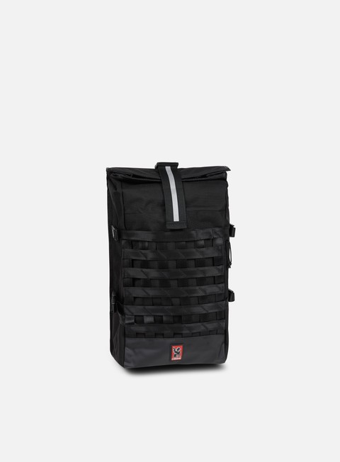 Backpacks Chrome Barrage Cargo Rolltop