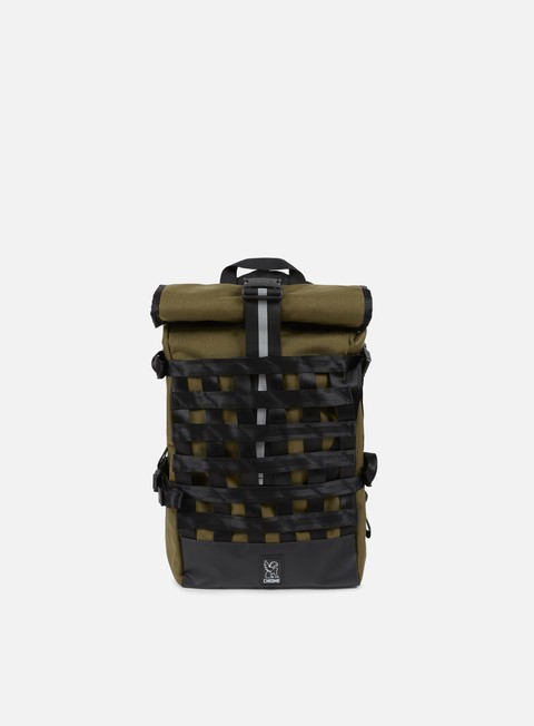Sale Outlet Backpacks Chrome Barrage Cargo Rolltop