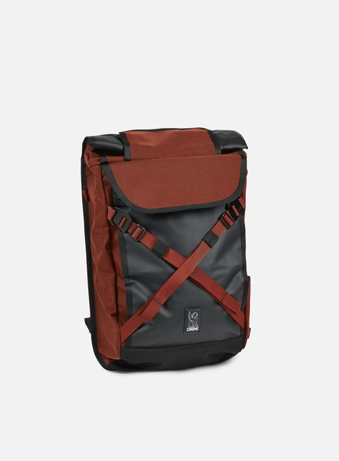 accessori chrome bravo 2 backpack brick