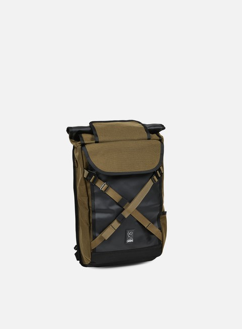 accessori chrome bravo 2 backpack ranger black