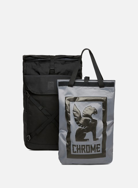 Zaini Chrome Bravo 3.0 Backpack
