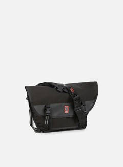 Chrome - Citizen Messenger, Black/Black/Black 1