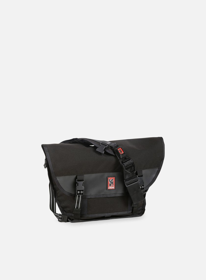 Chrome - Citizen Messenger, Black/Black/Black