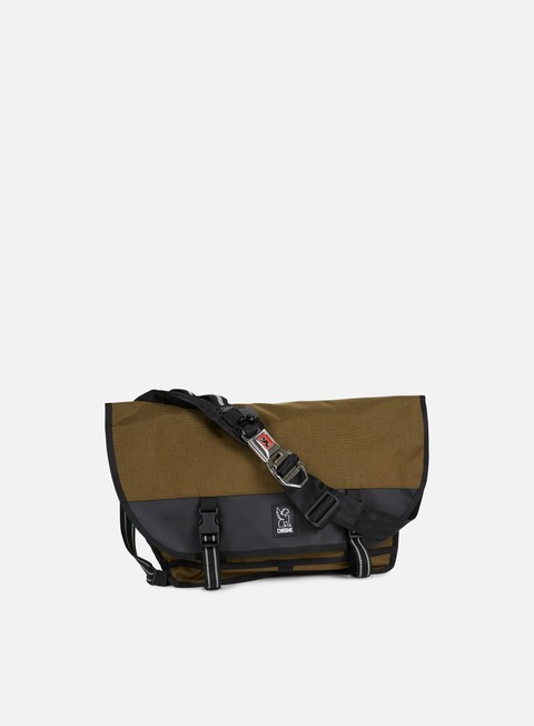 Zaini Chrome Citizen Messenger
