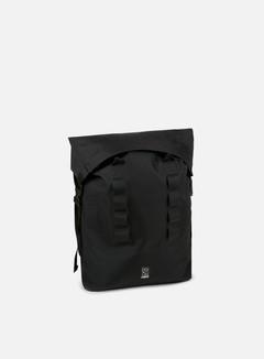 Chrome - Excursion Rolltop, Black 1