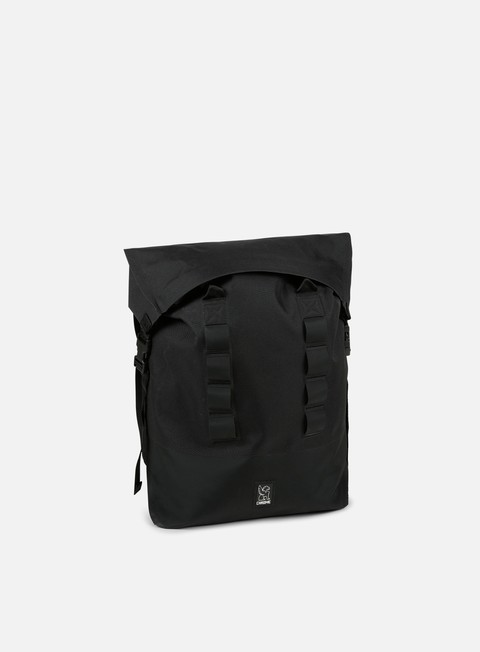 Backpacks Chrome Excursion Rolltop