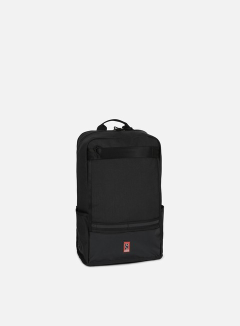accessori chrome hondo backpack black black