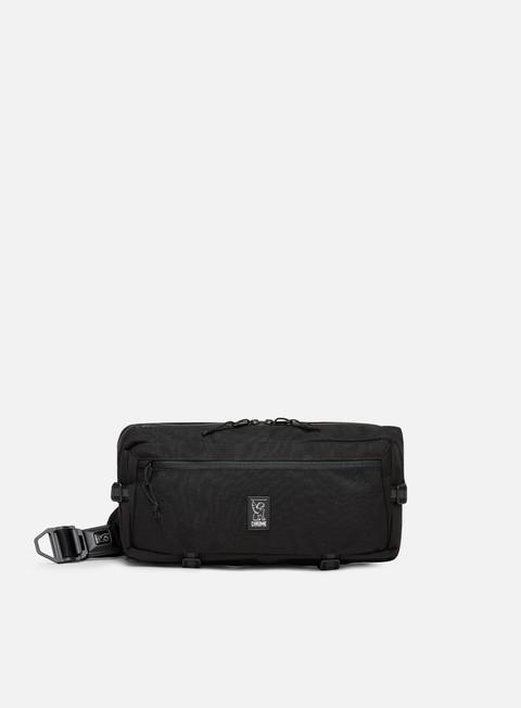 Bags Chrome Kadet Nylon Messenger Bag