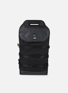 Chrome - Klimient Daypack, Black/Black 1