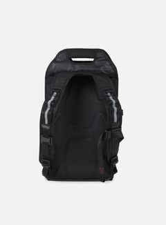 Chrome - Klimient Daypack, Black/Black 2