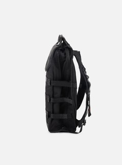 Chrome - Klimient Daypack, Black/Black 3