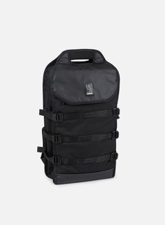 Chrome - Klimient Daypack, Black/Black 4