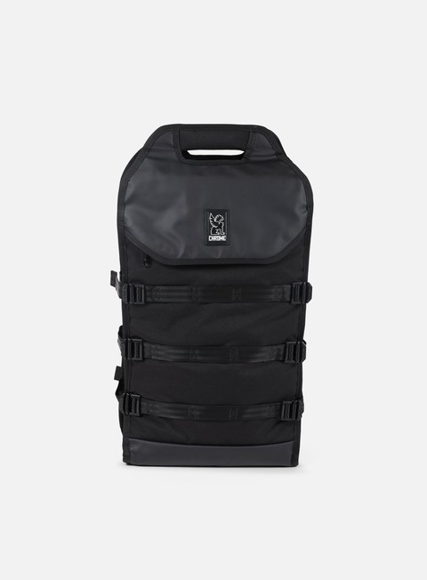accessori chrome klimient daypack black black