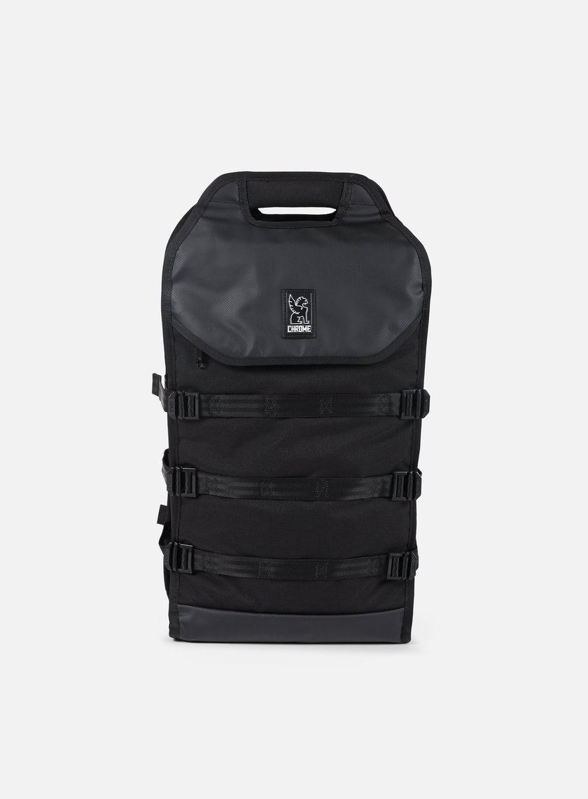 Chrome - Klimient Daypack, Black/Black