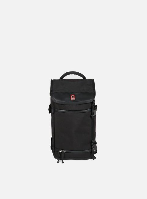 accessori chrome niko messanger bag black black