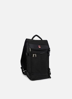 Chrome - Niko Messenger, Black/Black 1