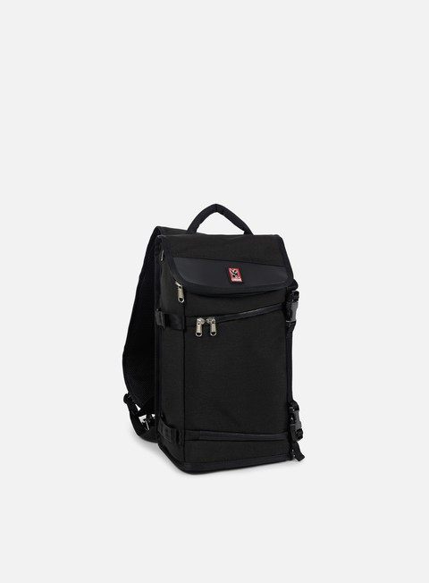 accessori chrome niko messenger black black
