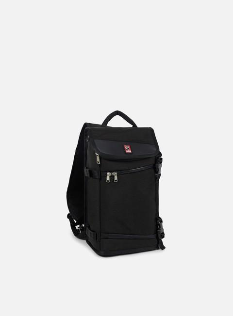 Backpacks Chrome Niko Messenger