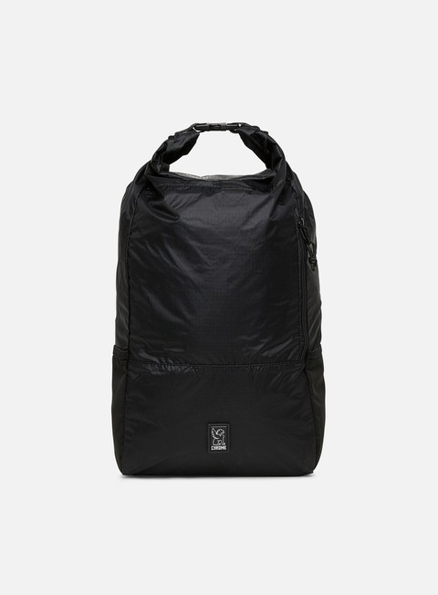 Zaini Chrome Packable Daypack
