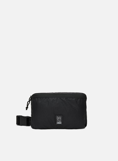 Marsupi Chrome Packable Waistpack