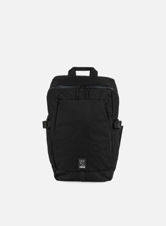 Chrome - Rostov Backpack, Black/Black