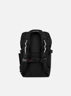Chrome - Rostov Backpack, Black/Black 2