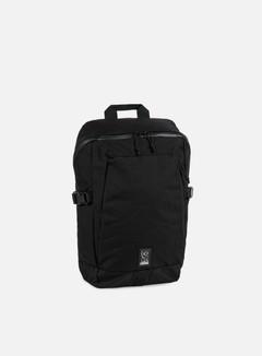 Chrome - Rostov Backpack, Black/Black 3