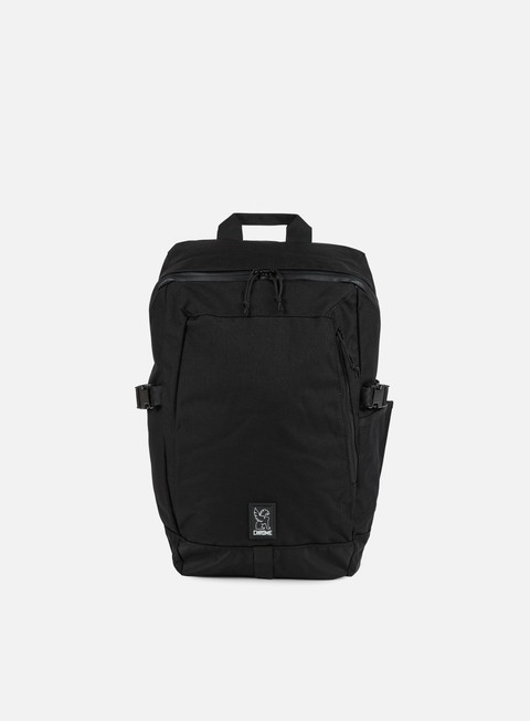 accessori chrome rostov backpack black black