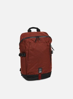 Chrome - Rostov Backpack, Brick 3
