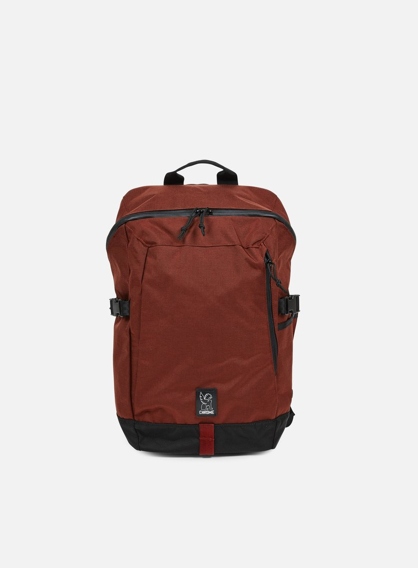 Chrome - Rostov Backpack, Brick