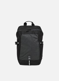 Chrome - Rostov Night Backpack, Nite/Black 1