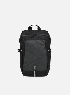 Chrome - Rostov Night Backpack, Nite/Black 1