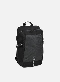 Chrome - Rostov Night Backpack, Nite/Black 3