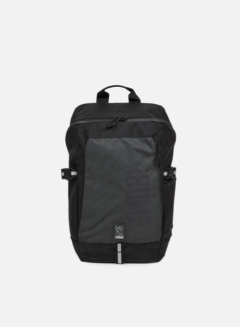 accessori chrome rostov night backpack nite black